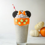Minnie Witch Shake // magicaltreatsathome.com