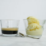 Churro Cinnamon-Brown Sugar Affogato // magicaltreatsathome.com